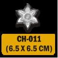 CHAPETON CH-011