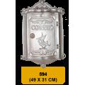 ACCESORIOS PARA JARDIN BUZON COD. 594