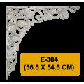 ESQUINERO E-304