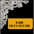 ESQUINERO E-305