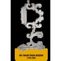 ACCESORIOS PARA JARDIN COD. 601 BASE PARA BUZON